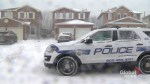 Man in custody after woman, 74, found dead in Mississauga home
